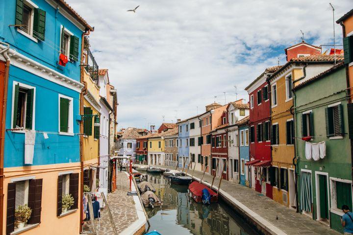 Ultimate Venetian Lagoon Excursion: Murano & Burano image