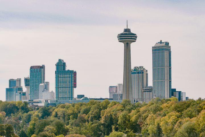 Niagara Falls Day Tour - Toronto Departure image