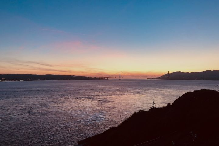 Night on Alcatraz Island with Fisherman's Wharf & Sourdough Bread Tour image