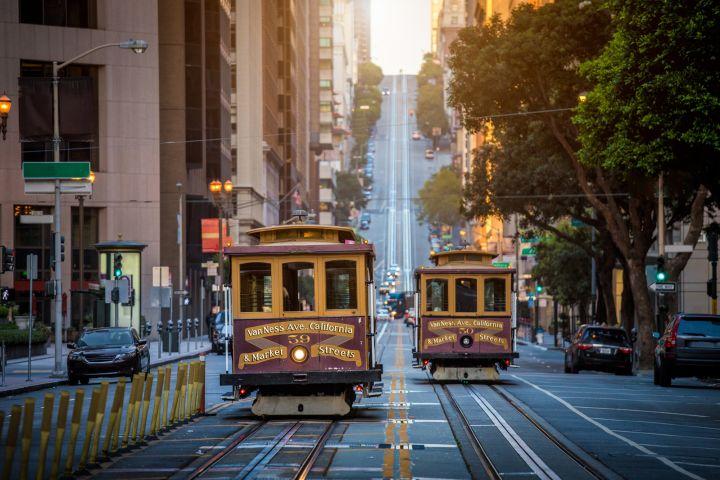 San Francisco in a Day: Golden Gate Bridge, Chinatown, Fisherman's Wharf & Scenic Bay Cruise image