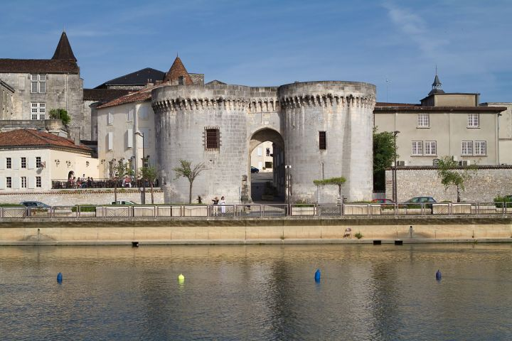 Cognac Wine Tour Full Day Trip From Bordeaux (private) image