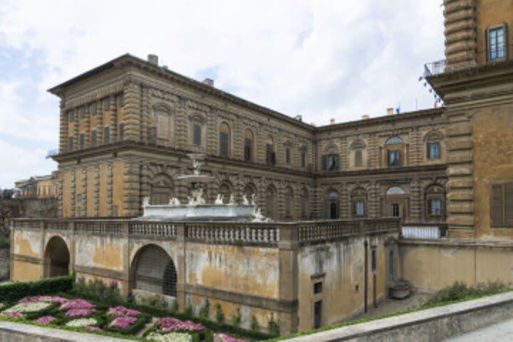 The Medici Dynasty Private Tour inc Tickets: Profit, Power, and Politics image