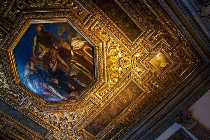 Doge's Palace Secret Itineraries Tour & St. Mark's Basilica image