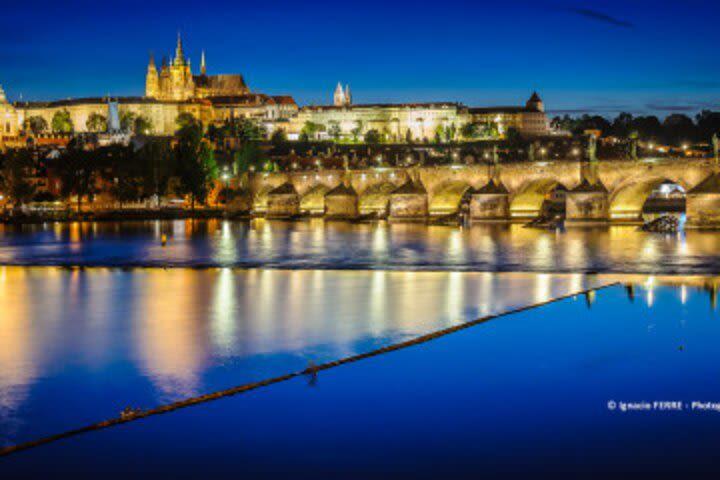 The Prague Castle Private Tour image