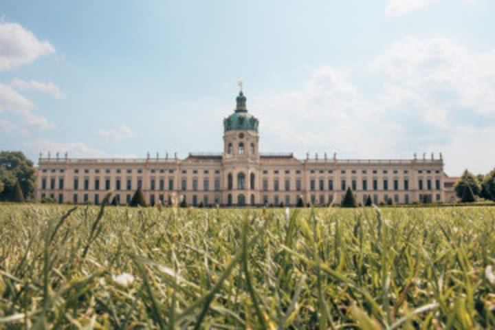Private Guided Tour of Schloss Charlottenburg: A Fairytale Palace with Magical Gardens image