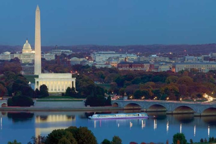 Washington DC Odyssey Dinner Cruise image