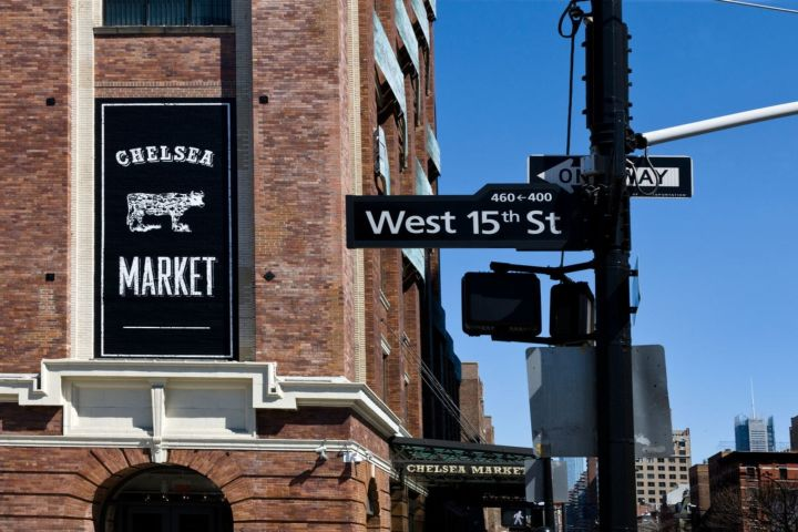 Chelsea Market and Meat Packing Districts (Private Tour) image