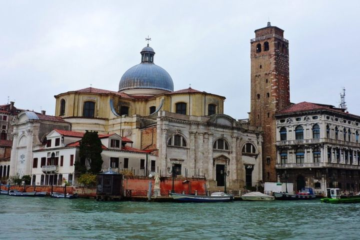 The Jewish Story in Venice (Private Tour) image