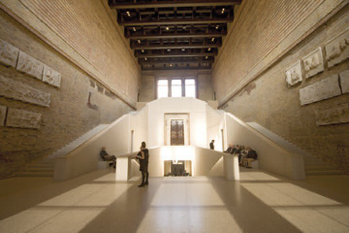 Private Walking Tour of Pergamon Museum, with five-in-one entrance ticket image