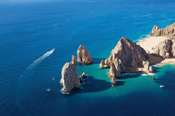 """""""End of the Earth"""" in Los Cabos image"""