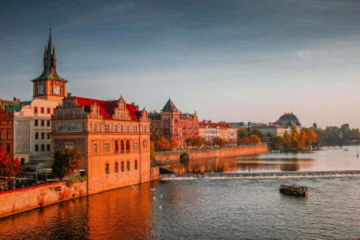 Private Tour of Prague with a Local image