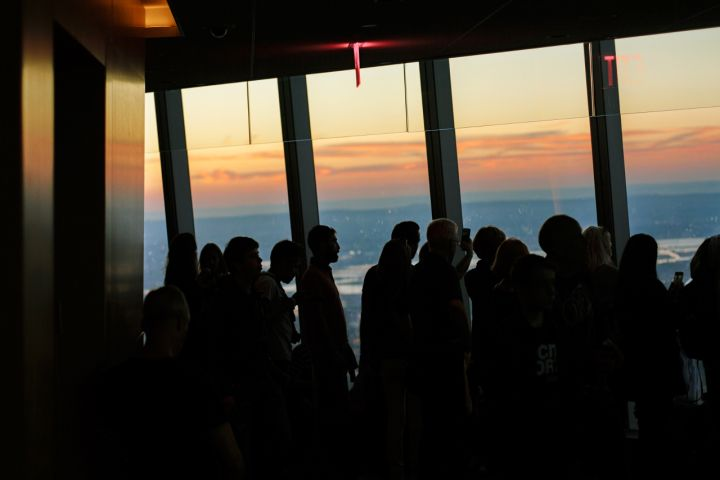 9/11 Memorial Tour with Priority Entrance Observatory Tickets image