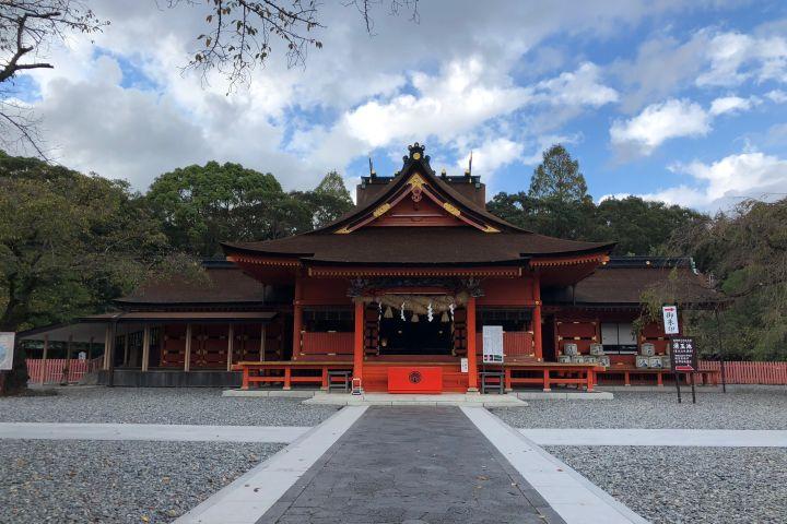 Bullet Train and Mt. Fuji Famous Food Tour image