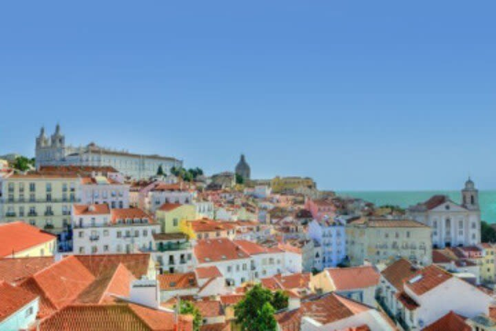 First Time in Lisbon: The Private Express Tour image