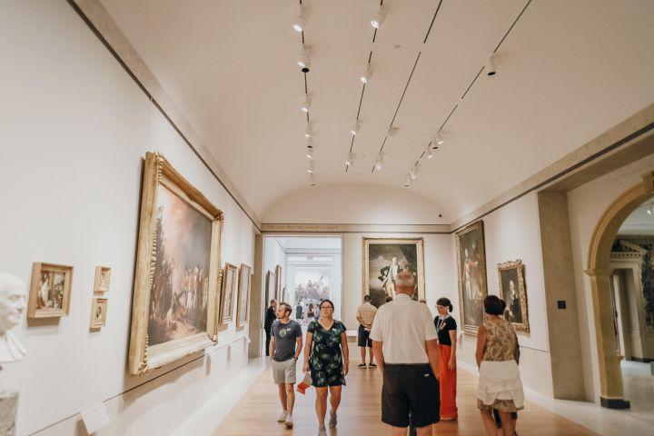 Met Express: Highlights of the Metropolitan Museum of Art in 2 Hours image