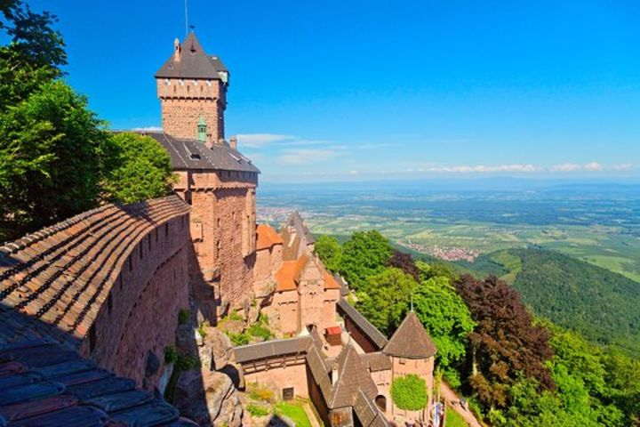 Gems Of Alsace Full Day Trip From Colmar (Shared) image