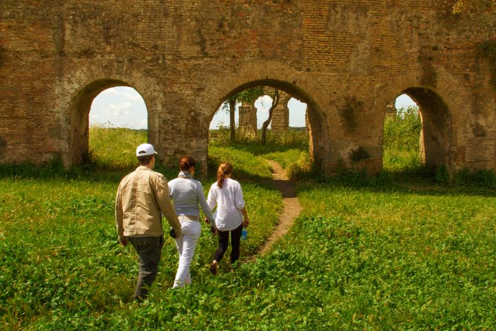 Rome As A Local: Hidden Gems & Ancient Wonders image