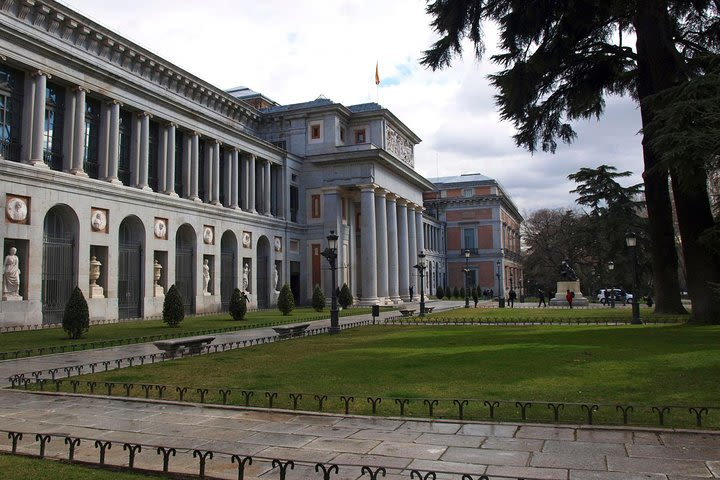 Spanish Guided Tour to Prado Museum image