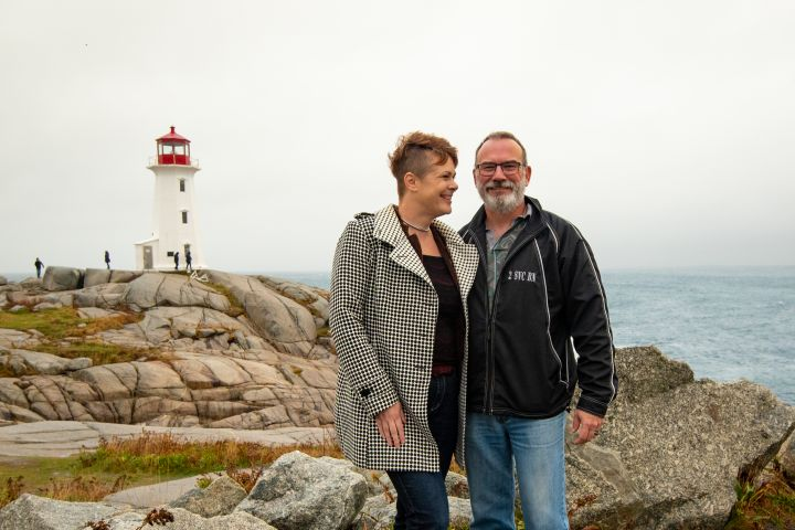 The Best of Halifax Tour with Peggy's Cove image