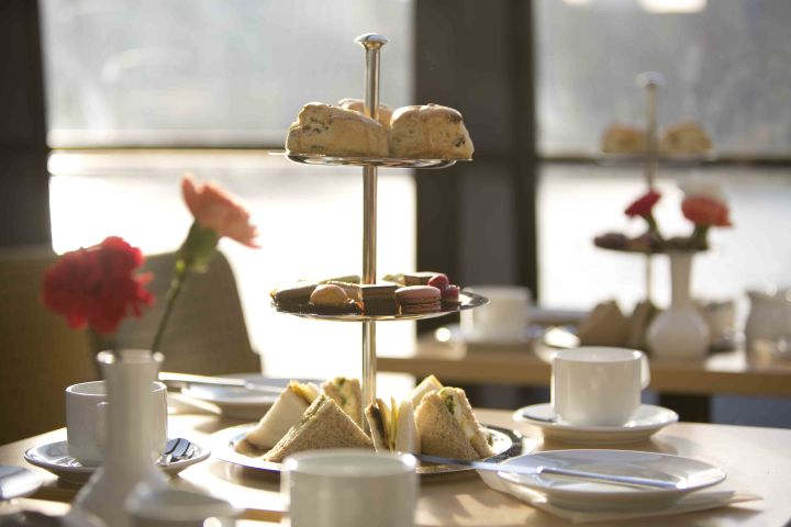 City Cruises London - Afternoon Tea Cruise image