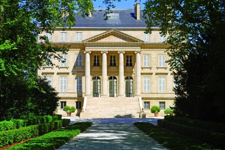 Medoc Wine Tour Full Day Trip From Bordeaux (shared) image