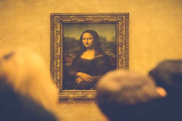 Treasures of the Louvre for Kids (Private Tour) image