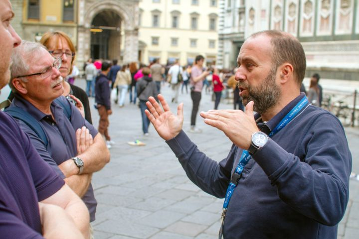 Best of Florence Walking Tour With David & The Duomo image