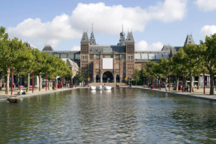 Private Guided Tour of the Rijksmuseum inc Entrance Tickets image