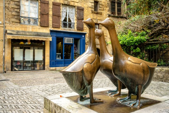 A Taste of Dordogne Full Day Trip From Bordeaux (private) image