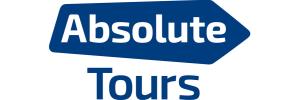 Absolute Tours logo