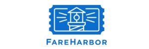 Fareharbor logo
