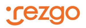 Rezgo Operator Platform logo