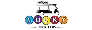 Lucky Tuk Tuk Tours San Francisco logo