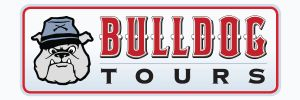Bulldog Tours logo