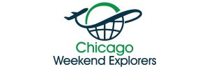 Chicago Weekend Explorers logo