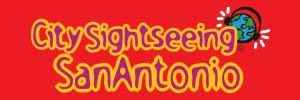 City Sightseeing San Antonio logo