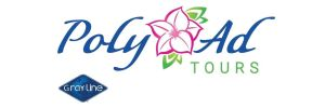 Polynesian Adventure Tours logo