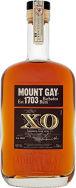 XO Extra Old Rum