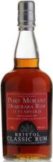 Port Morant Demerara Rum 25 Years Old