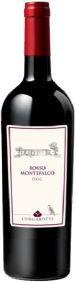 Rosso Montefalco