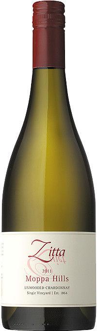 Chardonnay Moppa Hill