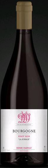"""Bourgogne Rouge """"La Jumalie"""""""