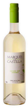 Marques de Castilla Sauvignon Blanc/Chardonnay