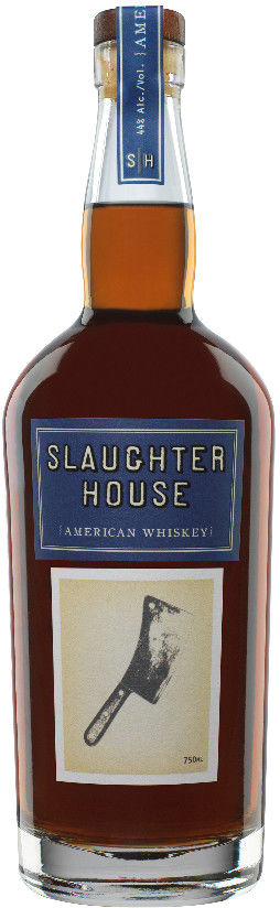 Slaughter House Whiskey