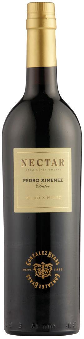 Pedro Ximénez Nectar Sherry
