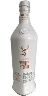 Winter Storm Experimental Single Speyside Malt Whisky 21 years