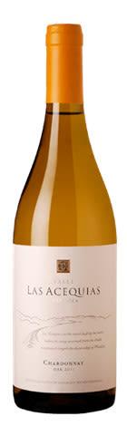 Chardonnay Las Acequias