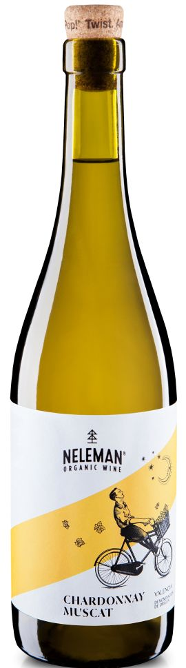 Neleman, Chardonnay-Muscat
