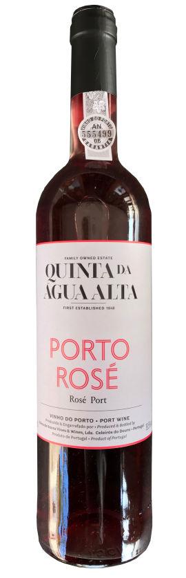 Port Rosé
