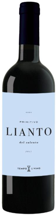 Tempo al vino lianto 25074f